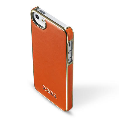 nakladka-icarer-iphone-5-orange