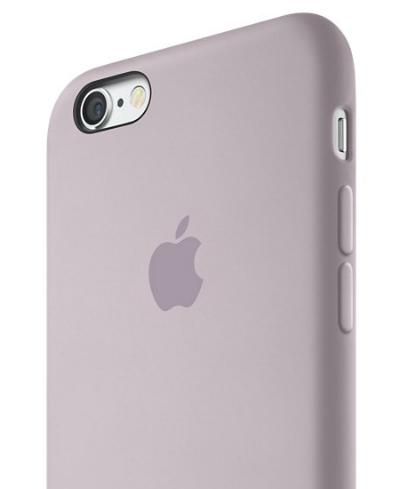 "Результат пошуку зображень за запитом ""Silicone Case для iPhone 6/6s – Lavender"""