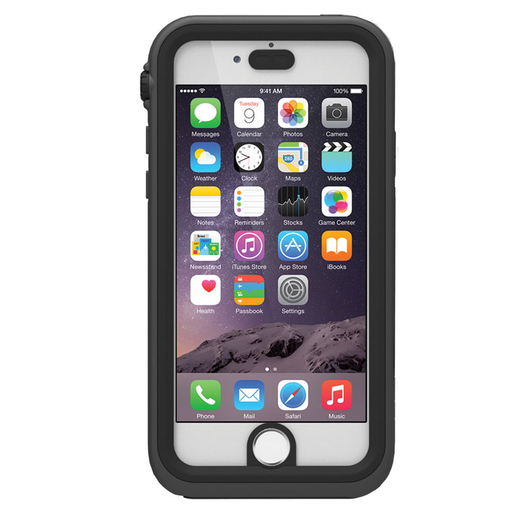 чехол catalyst waterproof для iphone 6 plus