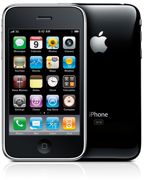 iPhone 3GS купить