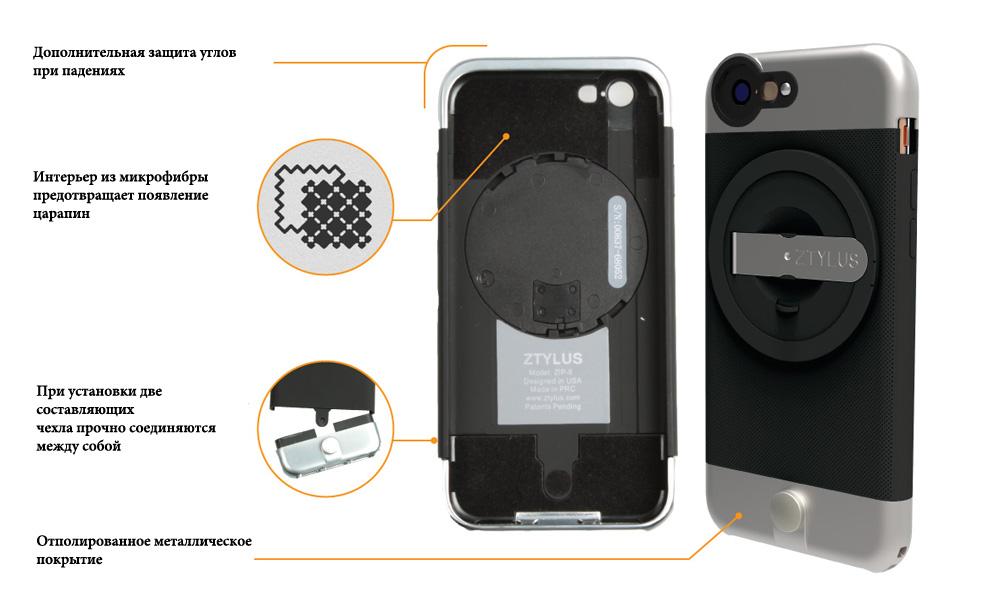 Подставка для айфона 4