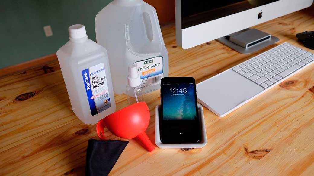 Как очистить iphone от порновируса