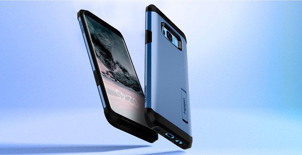 Аксессуар Чехол Spigen SGP Slim Armor CS для APPLE iPhone 7 Black 042CS20455