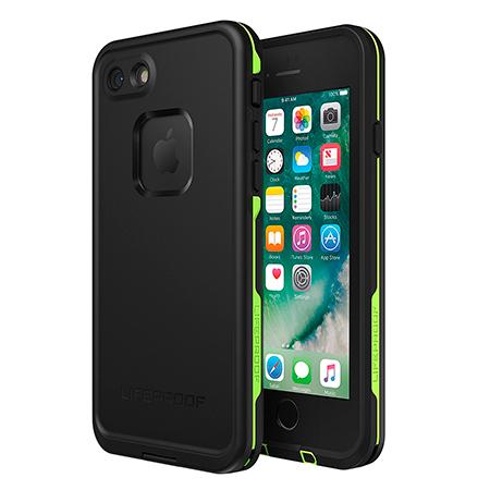 Защитный чехол LifeProof FRĒ для iPhone X 19c76568dc85e