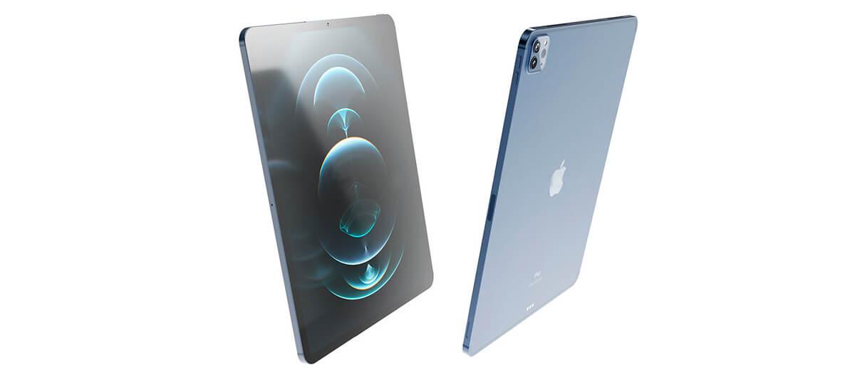 Новый планшет Apple iPad 2021 — дата выхода, цена, новости ...