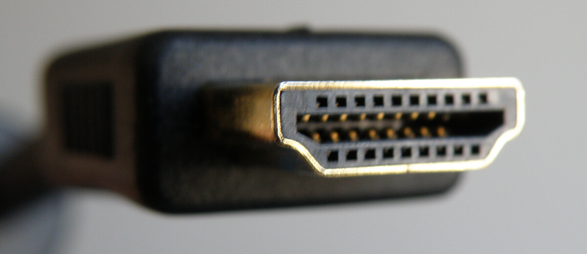 HDMI и DisplayPort vs. VGA и DVI для владельцев Mac