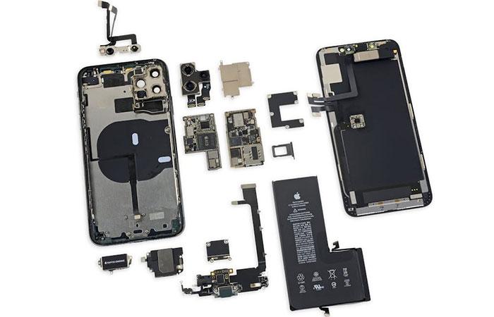 Ремонт iPhone 11 Pro Max в iLounge Lab