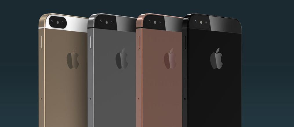 iPhone SE 2 Plus выйдет в 2021 году