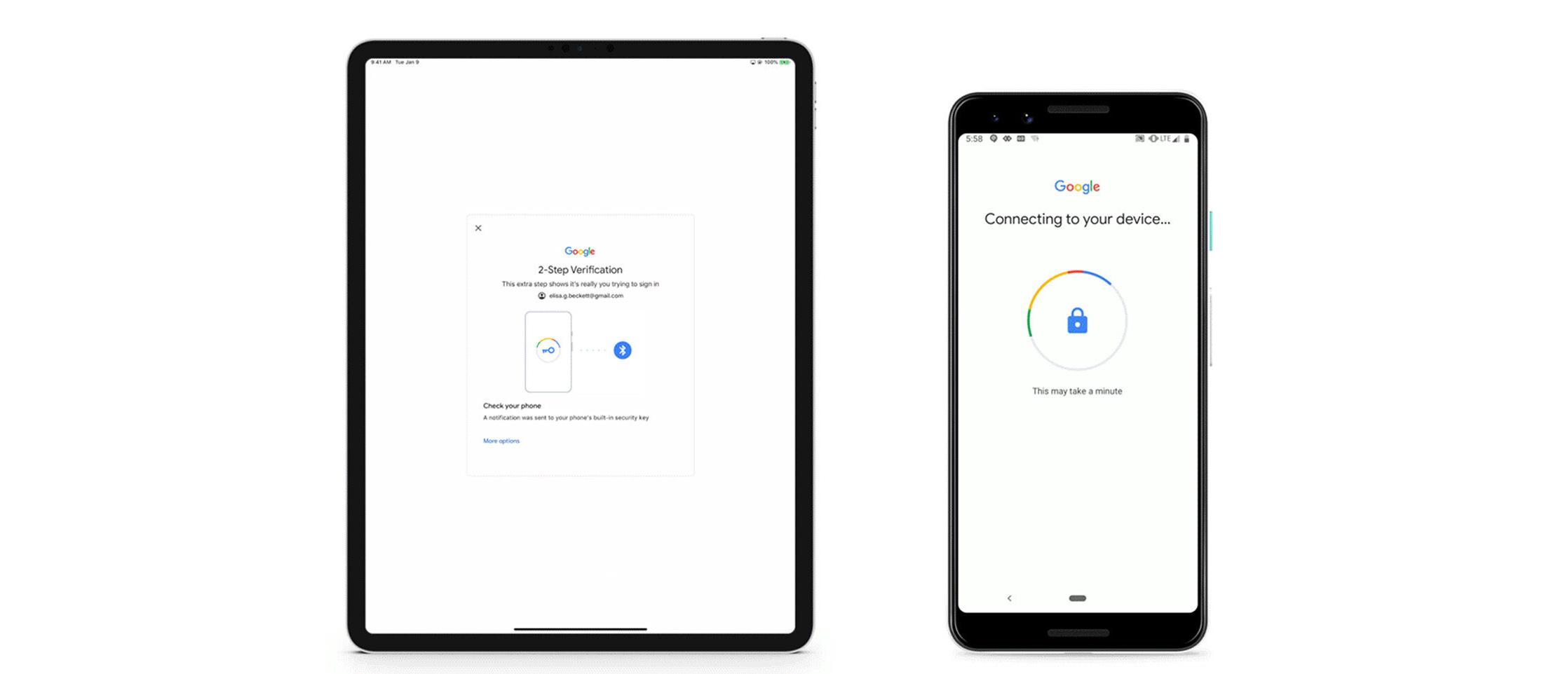 Как перенести контакты и данные с Android на iPhone
