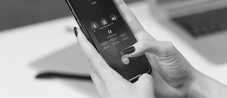 Как записать разговор на iPhone: 5 способов