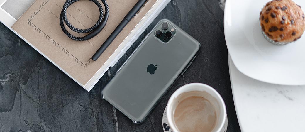 Какой iPhone лучше всех держит батарею?