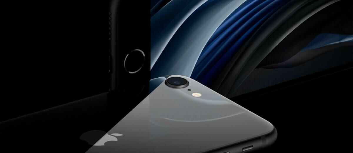 Обзор iPhone SE 2 (2020): разбор характеристик