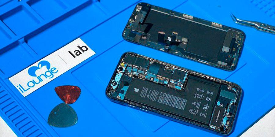 Замена дисплея iPhone