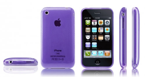 silicone-chehol-circle-iphone-3g