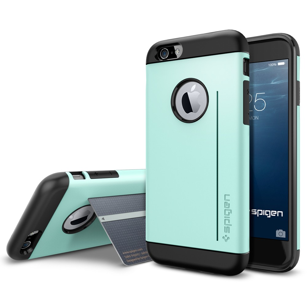 spigen-case-slim-armor-s-mint