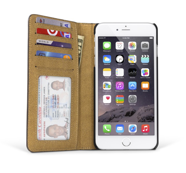 чехол twelve south bookbook iphone 6 6 plus