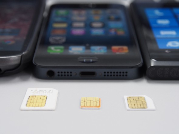 virtual SIM card